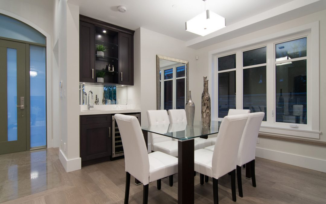 Interior Design Tips for Small Space Living