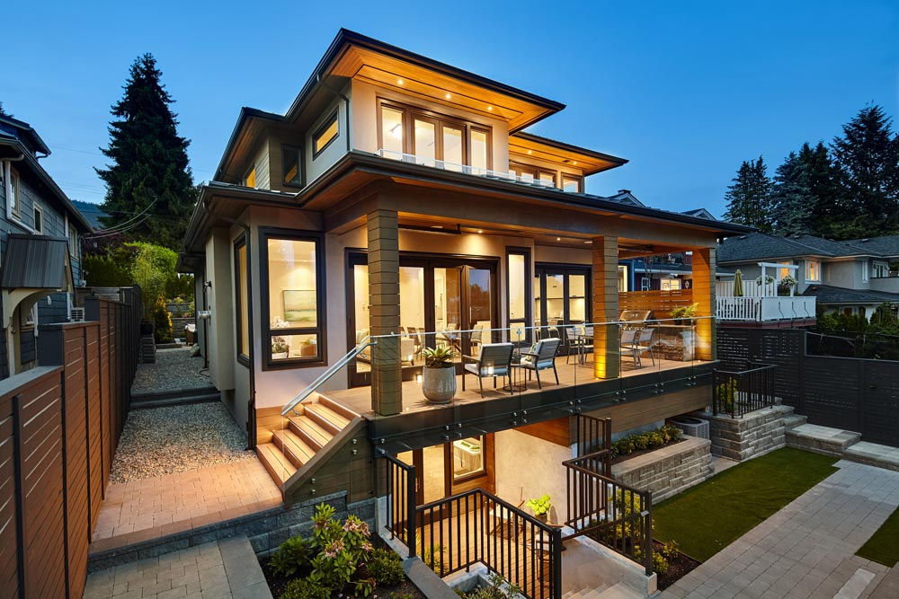 Remodeling Vs building a new custom home Vancouver
