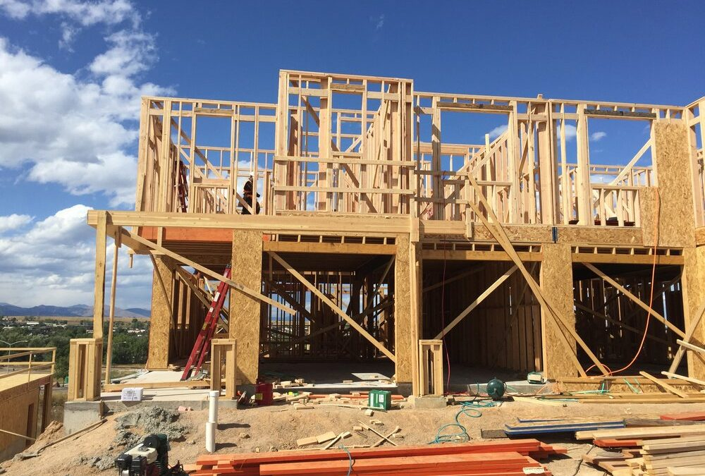3 Things to Consider When Building A New House