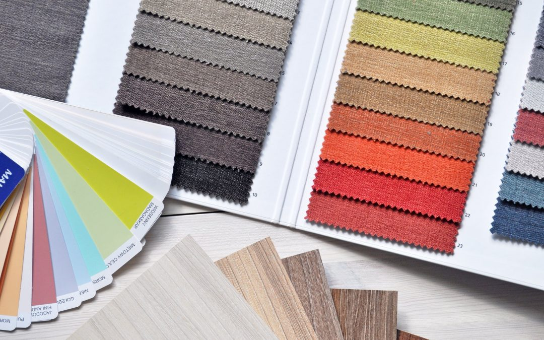 Starting a Home Decorating Project – Interior Design West Vancouver