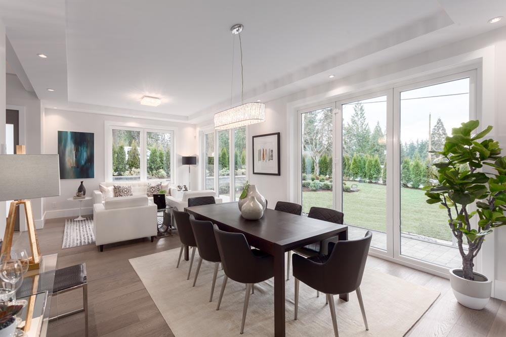 Freshen Up Your Home with a Vancouver Home Renovation This Spring