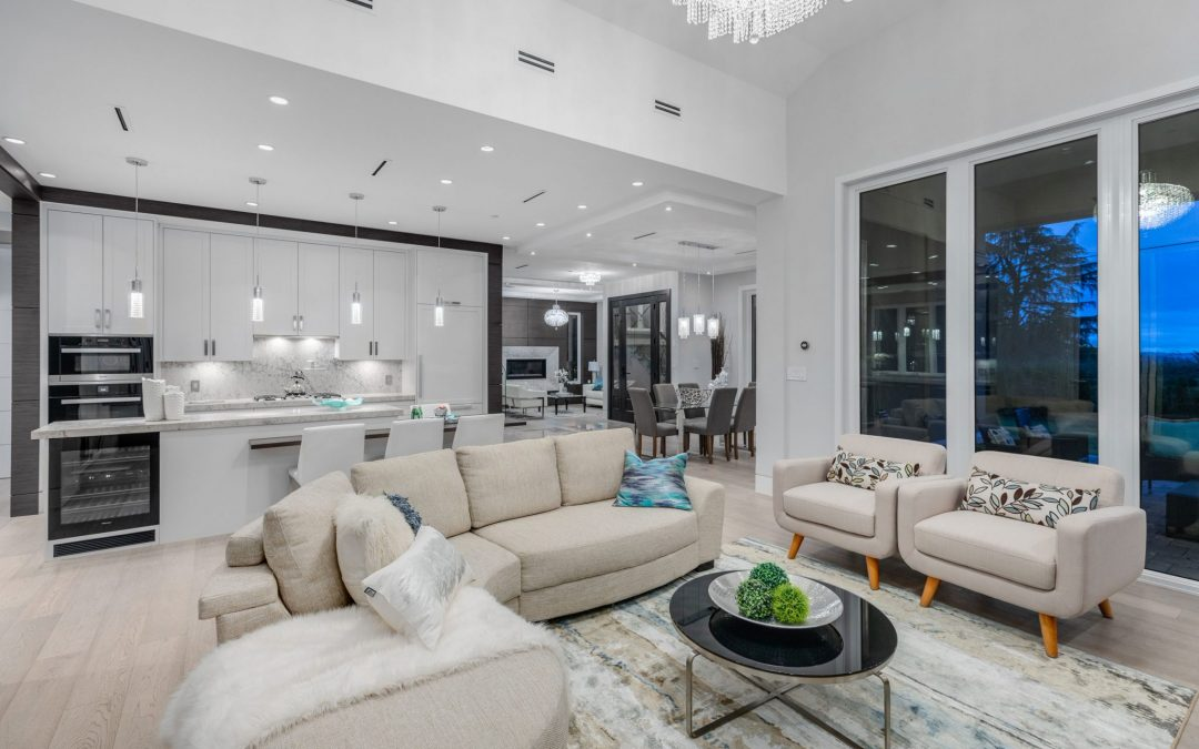 Floor Plan Mistakes to Avoid During Your Vancouver Home Renovation
